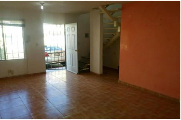 Foto de casa en venta en torremolino 7, villa del real, tecámac, méxico, 19296331 No. 03
