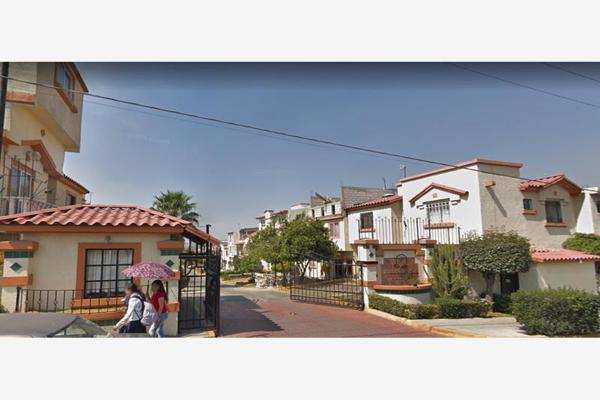 Foto de casa en venta en torremolino 7, villa del real, tecámac, méxico, 19296331 No. 05