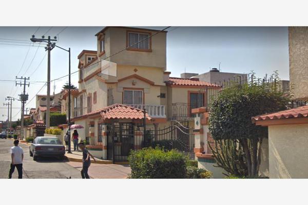 Foto de casa en venta en torremolinos 7, villa del real, tecámac, méxico, 19296327 No. 03