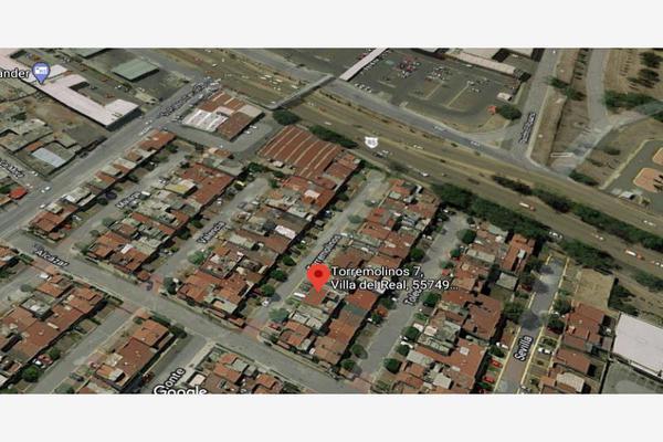 Foto de casa en venta en torremolinos 7, villa del real, tecámac, méxico, 19296327 No. 04