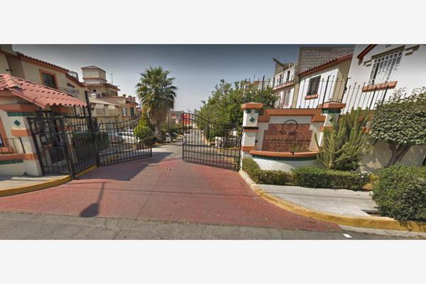 Foto de casa en venta en torremolinos 7, villa del real, tecámac, méxico, 19296327 No. 06