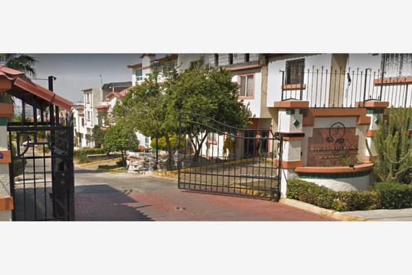 Foto de casa en venta en torremolinos 7, villa del real, tecámac, méxico, 19296327 No. 07