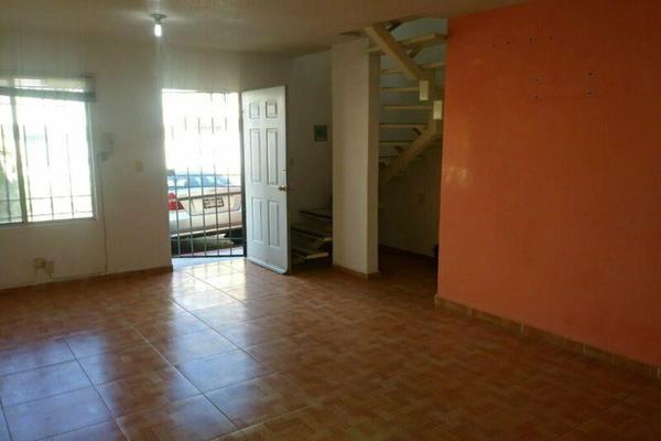 Foto de casa en venta en torremolinos 7, villa del real, tecámac, méxico, 19296327 No. 09