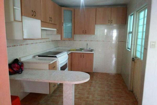 Foto de casa en venta en torremolinos 7, villa del real, tecámac, méxico, 19296327 No. 11
