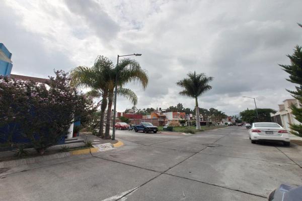 Foto de terreno habitacional en venta en torremolinos , jardines de torremolinos, morelia, michoacán de ocampo, 0 No. 01