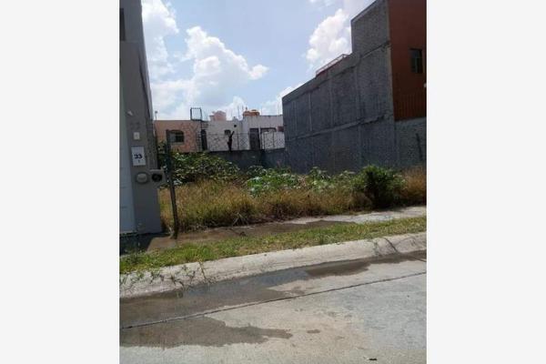 Foto de terreno habitacional en venta en torremolinos , jardines de torremolinos, morelia, michoacán de ocampo, 0 No. 02