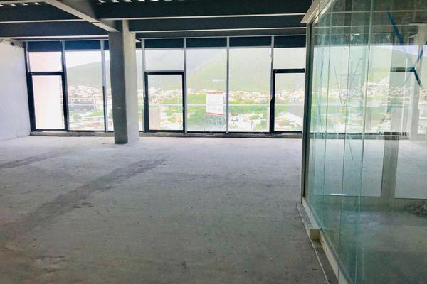 Foto de oficina en renta en  , torremolinos, monterrey, nuevo león, 7957070 No. 02