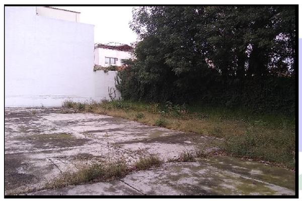 Foto de terreno habitacional en renta en torrente , las aguilas 1a sección, álvaro obregón, df / cdmx, 17863510 No. 05