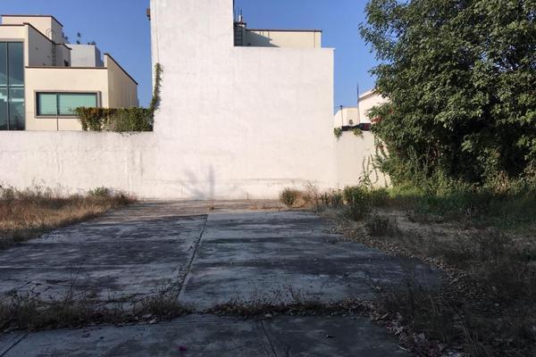 Foto de terreno habitacional en renta en torrente , las aguilas 1a sección, álvaro obregón, df / cdmx, 17863510 No. 08