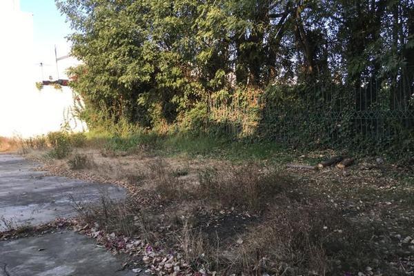 Foto de terreno habitacional en renta en torrente , las aguilas 1a sección, álvaro obregón, df / cdmx, 17863510 No. 10