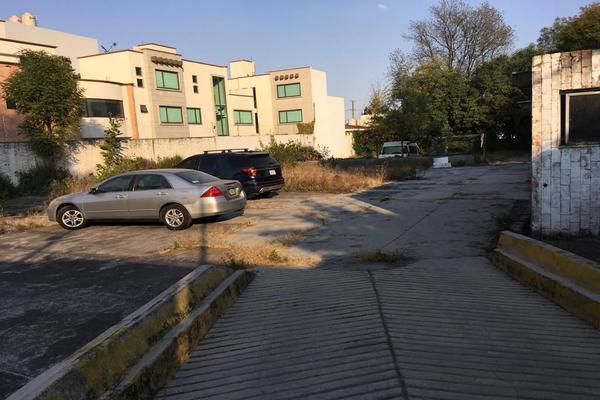 Foto de terreno habitacional en renta en torrente , las aguilas 1a sección, álvaro obregón, df / cdmx, 17863510 No. 12