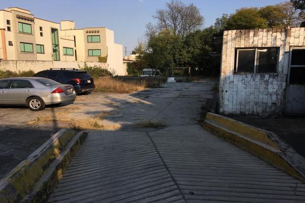 Foto de terreno habitacional en renta en torrente , las aguilas 1a sección, álvaro obregón, df / cdmx, 17863510 No. 13