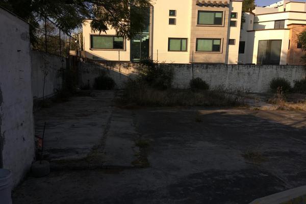 Foto de terreno habitacional en renta en torrente , las aguilas 1a sección, álvaro obregón, df / cdmx, 17863510 No. 15