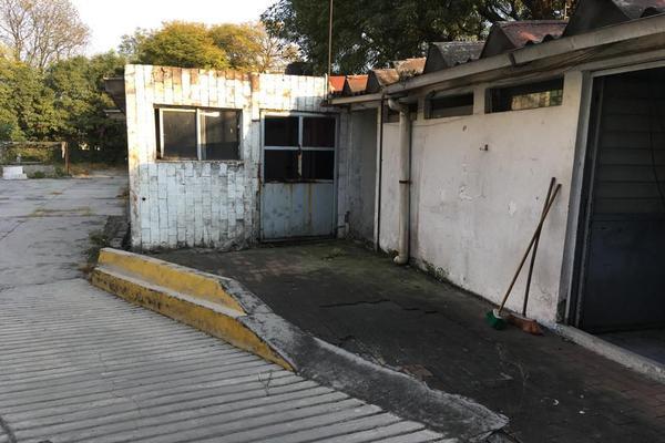 Foto de terreno habitacional en renta en torrente , las aguilas 1a sección, álvaro obregón, df / cdmx, 17863510 No. 18