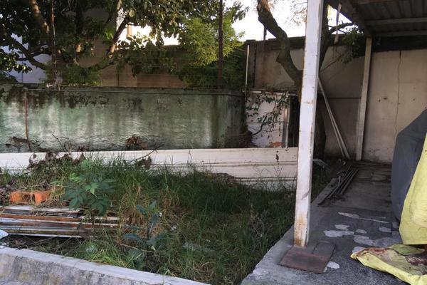 Foto de terreno habitacional en renta en torrente , las aguilas 1a sección, álvaro obregón, df / cdmx, 17863510 No. 21