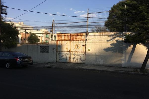 Foto de terreno habitacional en renta en torrente , las aguilas 1a sección, álvaro obregón, df / cdmx, 17863510 No. 23