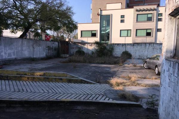 Foto de terreno habitacional en renta en torrente , las aguilas 1a sección, álvaro obregón, df / cdmx, 17863510 No. 24