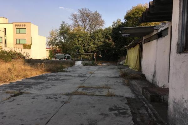 Foto de terreno habitacional en renta en torrente , las aguilas 1a sección, álvaro obregón, df / cdmx, 17863510 No. 30