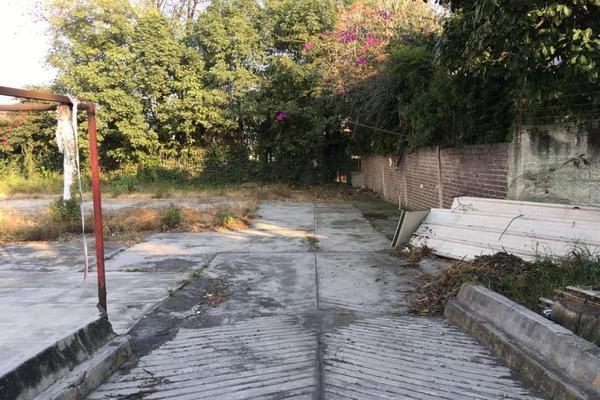 Foto de terreno habitacional en renta en torrente , las aguilas 1a sección, álvaro obregón, df / cdmx, 17863510 No. 33