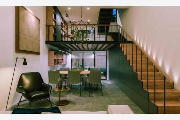 Foto de departamento en venta en torreón 25, roma sur, cuauhtémoc, df / cdmx, 5421596 No. 05