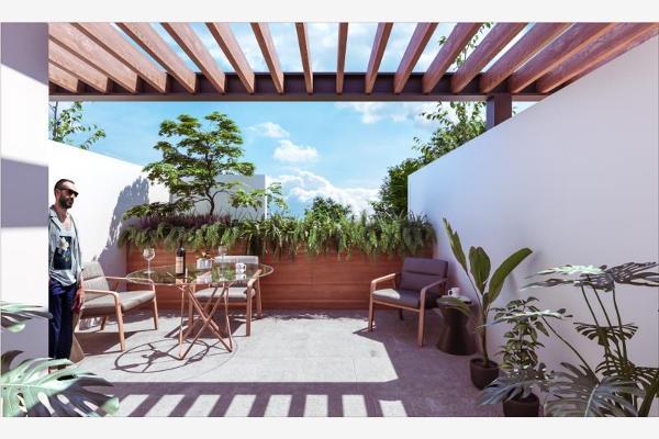Foto de departamento en venta en torreón 25, roma sur, cuauhtémoc, df / cdmx, 5421596 No. 08