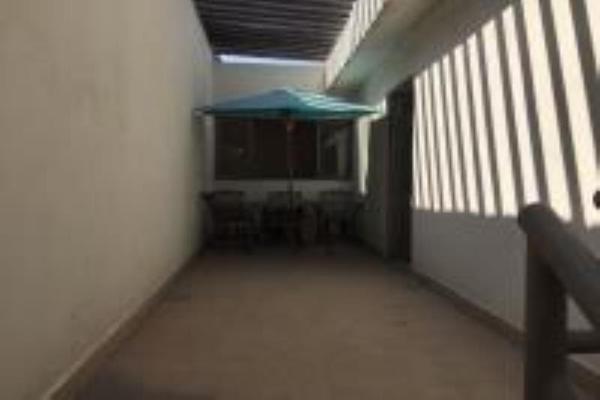 Foto de oficina en venta en  , torreón centro, torreón, coahuila de zaragoza, 13287199 No. 05