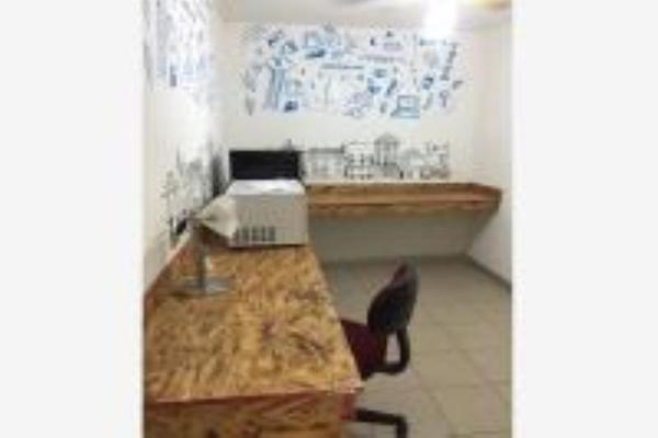 Foto de oficina en venta en  , torreón centro, torreón, coahuila de zaragoza, 13287199 No. 06