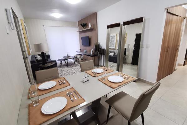 Foto de departamento en venta en  , torreón centro, torreón, coahuila de zaragoza, 13296211 No. 06