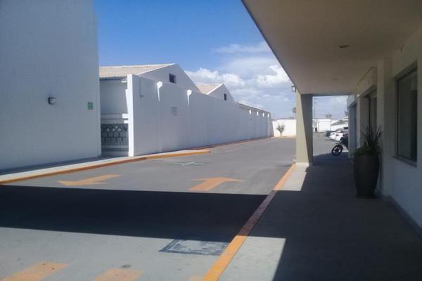 Foto de local en renta en  , torreón centro, torreón, coahuila de zaragoza, 13296755 No. 01