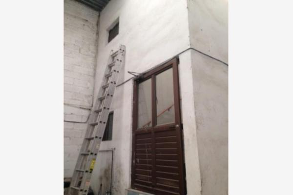 Foto de bodega en renta en  , torreón centro, torreón, coahuila de zaragoza, 13297683 No. 09