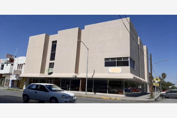 Foto de edificio en renta en  , torreón centro, torreón, coahuila de zaragoza, 13297693 No. 01