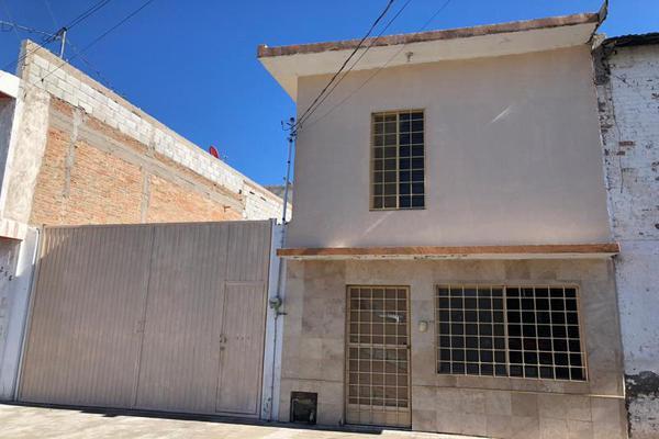 Foto de bodega en venta en  , torreón centro, torreón, coahuila de zaragoza, 13298047 No. 01