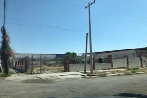 Foto de terreno comercial en venta en  , torreón centro, torreón, coahuila de zaragoza, 13298478 No. 01