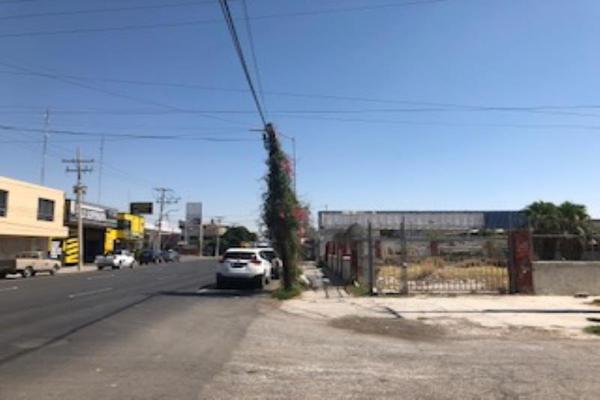 Foto de terreno comercial en venta en  , torreón centro, torreón, coahuila de zaragoza, 13298478 No. 02
