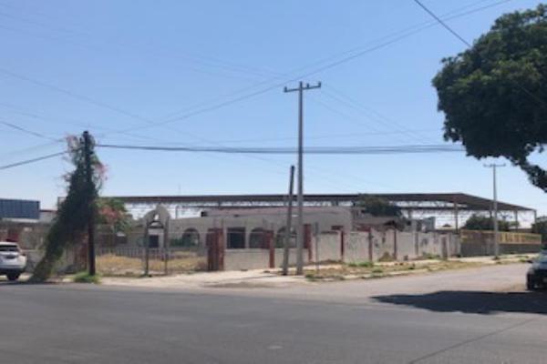 Foto de terreno comercial en venta en  , torreón centro, torreón, coahuila de zaragoza, 0 No. 03