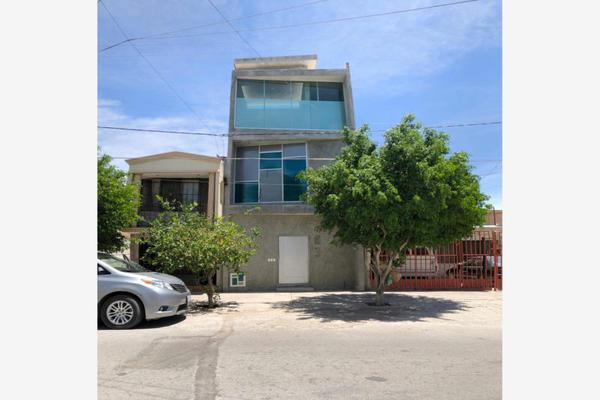 Foto de departamento en renta en  , torreón centro, torreón, coahuila de zaragoza, 13353298 No. 01