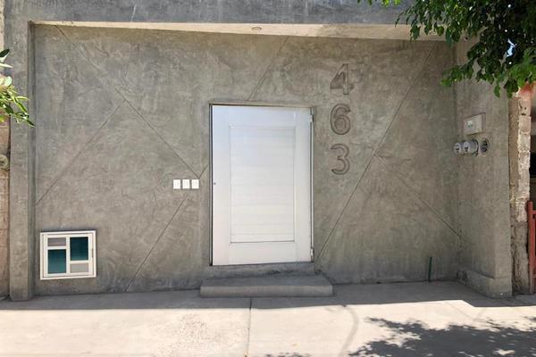 Foto de departamento en renta en  , torreón centro, torreón, coahuila de zaragoza, 13353298 No. 02