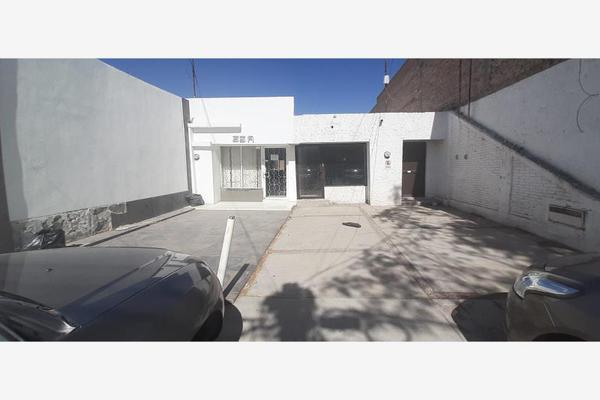 Foto de oficina en venta en  , torreón centro, torreón, coahuila de zaragoza, 21062683 No. 02