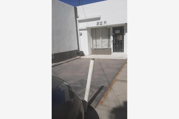 Foto de oficina en venta en  , torreón centro, torreón, coahuila de zaragoza, 21062683 No. 03