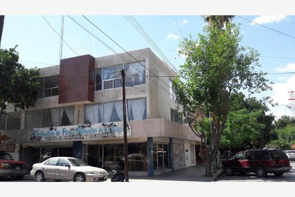 Foto de oficina en renta en  , torreón centro, torreón, coahuila de zaragoza, 3418536 No. 01