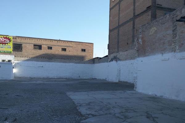 Foto de terreno comercial en renta en  , torreón centro, torreón, coahuila de zaragoza, 5287217 No. 03
