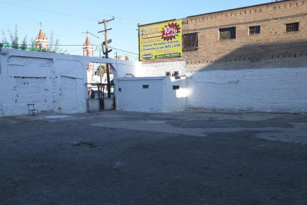 Foto de terreno comercial en renta en  , torreón centro, torreón, coahuila de zaragoza, 5287217 No. 05