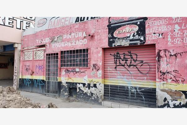 Foto de terreno comercial en venta en  , administración fiscal regional norte centro, torreón, coahuila de zaragoza, 5417762 No. 01