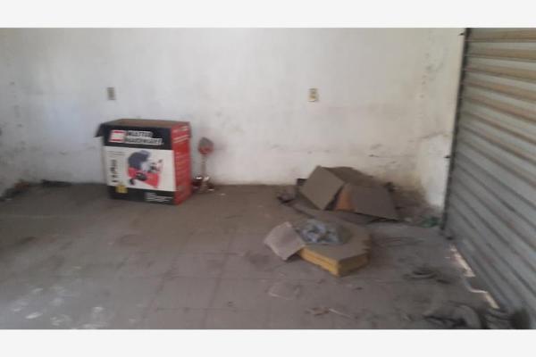 Foto de terreno comercial en venta en  , administración fiscal regional norte centro, torreón, coahuila de zaragoza, 5417762 No. 02