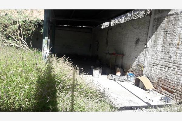 Foto de terreno comercial en venta en  , administración fiscal regional norte centro, torreón, coahuila de zaragoza, 5417762 No. 03
