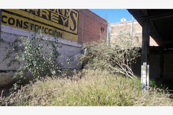 Foto de terreno comercial en venta en  , administración fiscal regional norte centro, torreón, coahuila de zaragoza, 5417762 No. 04