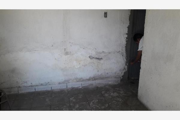 Foto de terreno comercial en venta en  , administración fiscal regional norte centro, torreón, coahuila de zaragoza, 5417762 No. 05