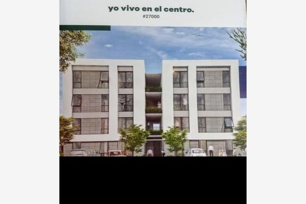 Foto de departamento en venta en  , torreón centro, torreón, coahuila de zaragoza, 9190956 No. 01
