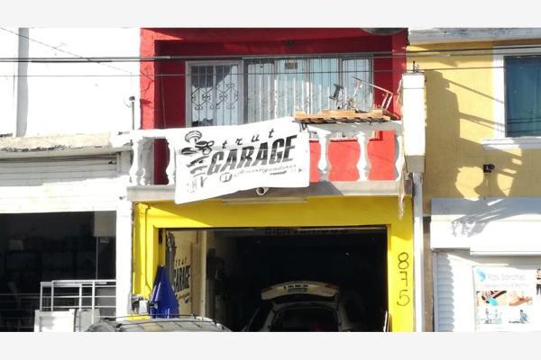 Foto de edificio en venta en  , torreón centro, torreón, coahuila de zaragoza, 9919492 No. 03