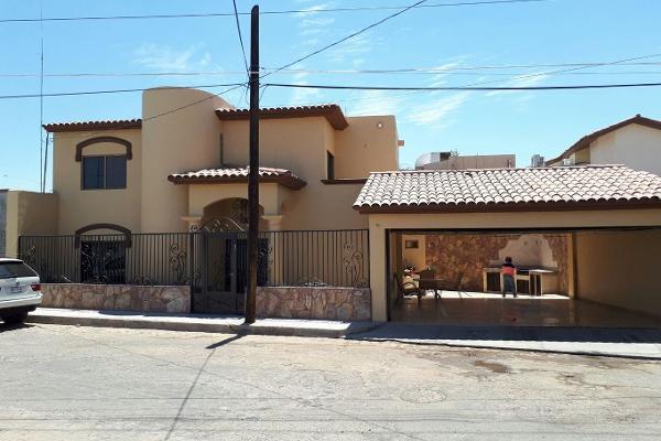 Foto de casa en renta en  , torreón, hermosillo, sonora, 3427256 No. 01